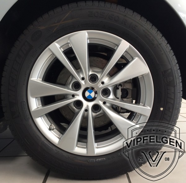 BMW Felgen Styling 476 2er Active Tourer F45