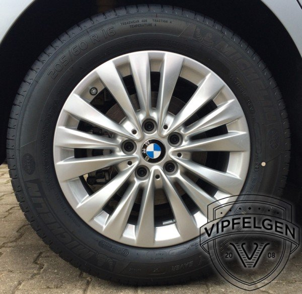 BMW Felgen Styling 475 2er Active Tourer F45